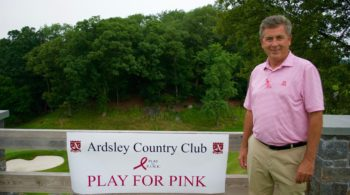 Pros for P.I.N.K. – Ardsley Country Club
