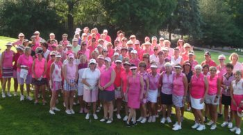 Play for P.I.N.K. Donates $4.6 Million to the Breast Cancer Research Foundation