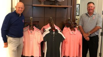 Pros for P.I.N.K. – Delaire Country Club