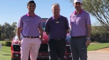Pros for P.I.N.K. – Pinnacle Peak Country Club
