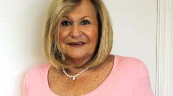 P.I.N.K. All Star – Doris Budow