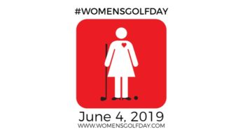 Women's Golf Day Partners with Play for P.I.N.K. – June 4, 2019