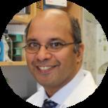 Shridar Ganesan, MD, PhD