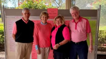 P.I.N.K. All Stars – The Dunes Golf & Tennis Club