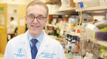 Researcher Spotlight – Jedd Wolchok MD, PhD